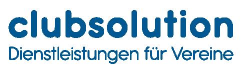 Club Solution – die Lösung für Ihren Verein